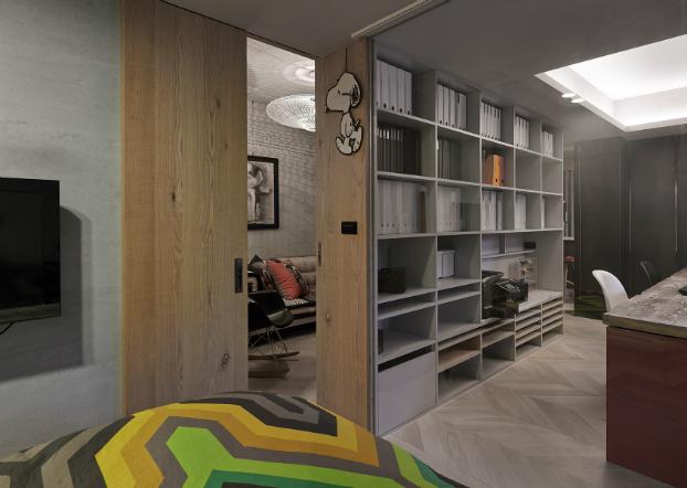 contemporary interior design ganna studio 18