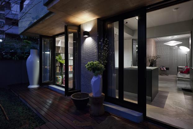 contemporary interior design ganna studio 19
