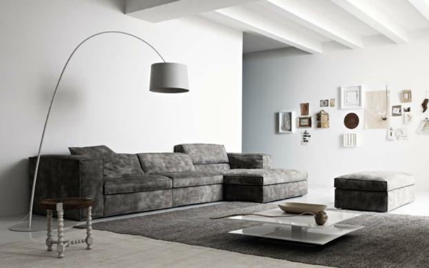contemporary sofa by saba italia 12