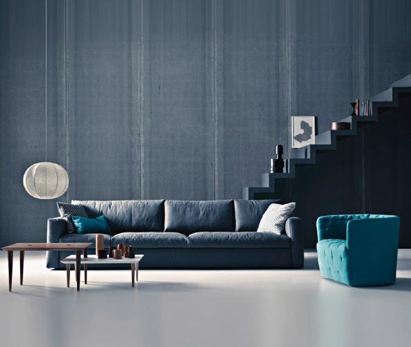 contemporary sofa by saba italia 14