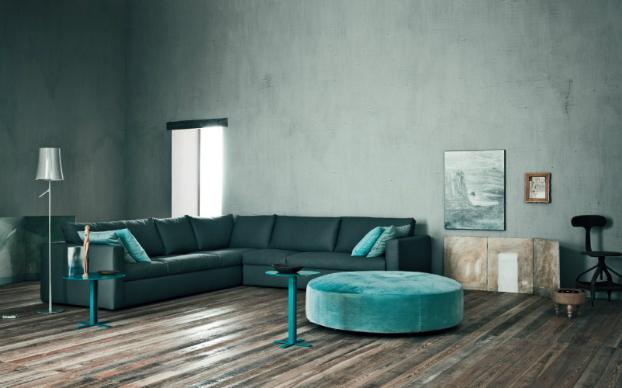 contemporary sofa by saba italia 15