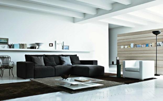 contemporary sofa by saba italia 16