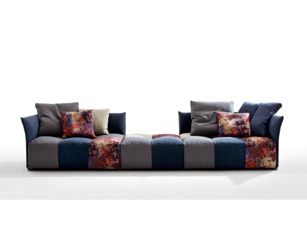 Pixel sofa 23