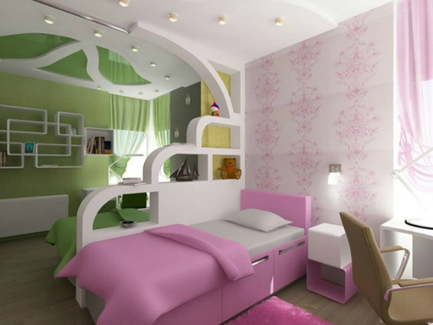 26 best girl and boy shared bedroom design ideas - decoholic