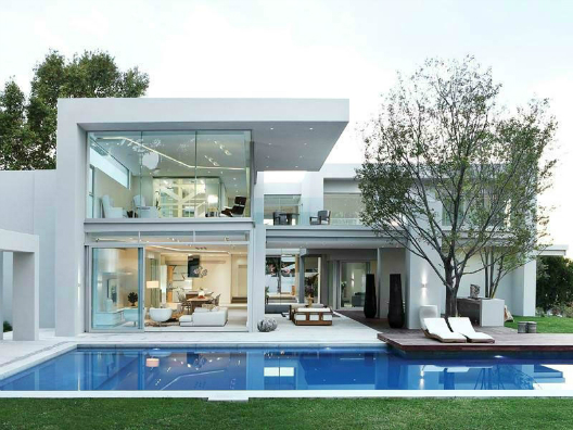 what is your opinion about this luxury home what do you like or