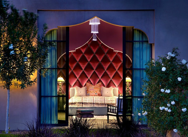 luxury Spectacural Moroccan Style interiors 12