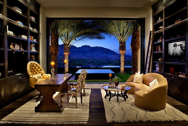 luxury Spectacural Moroccan Style interiors 13