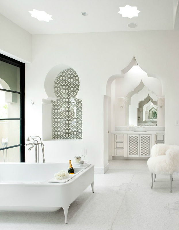 luxury Spectacural Moroccan Style interiors 21