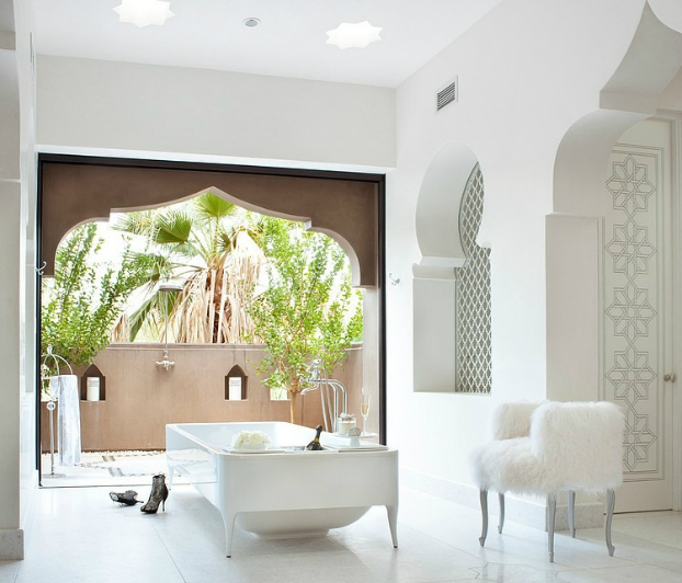 luxury Spectacural Moroccan Style interiors 22