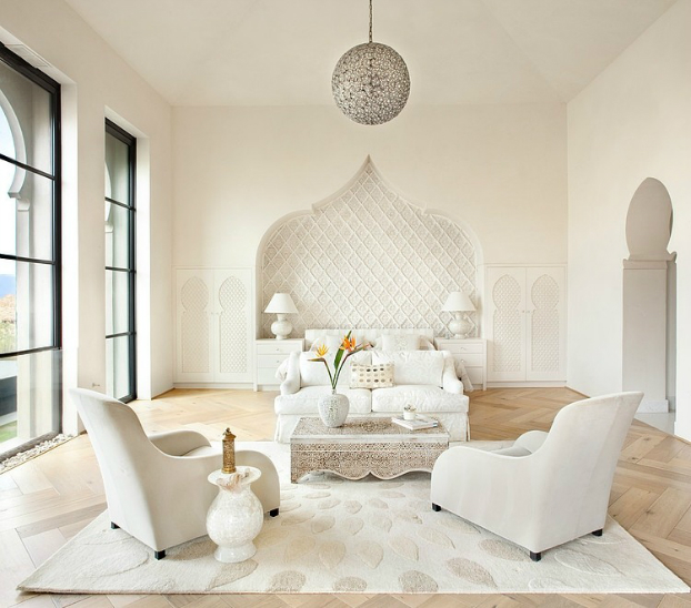 luxury Spectacural Moroccan Style interiors 3