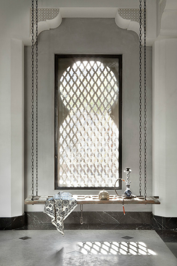 luxury Spectacural Moroccan Style interiors 9