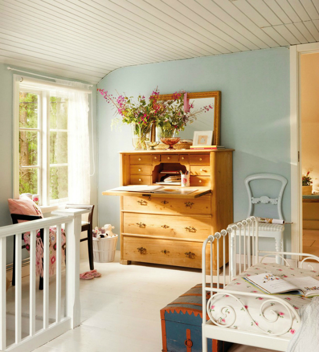 scandinavian summer house IKEA  16