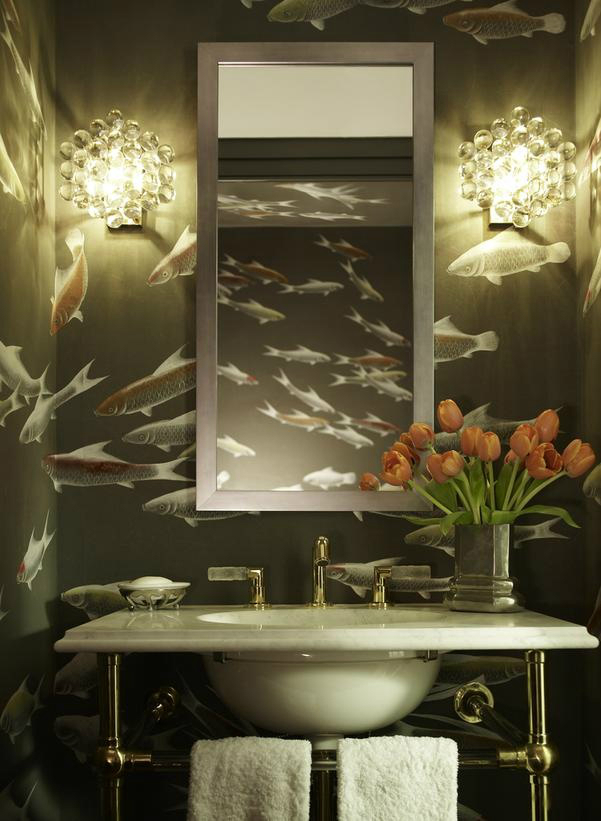 unique bathrooms ideas 21 unique bathroom designs decoholic 15270