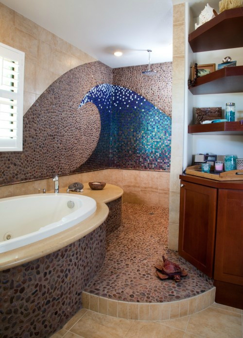 21 Unique Bathroom Designs - Decoholic