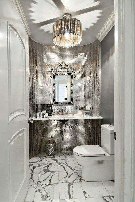unique bathroom design 16
