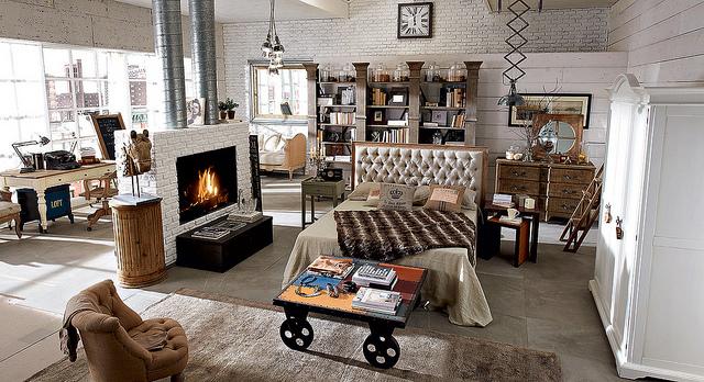 unique furniture by Dialma Brown