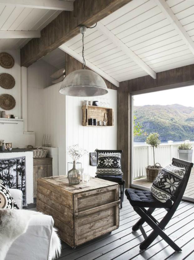 Image Result For Nordic Inspired Living Room Norwegian