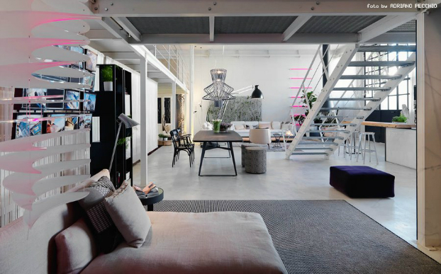 Incedible Loft in Italy 15