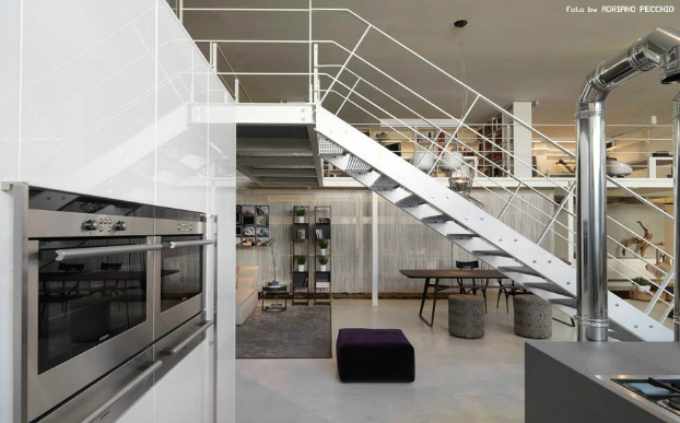 Incedible Loft in Italy 26