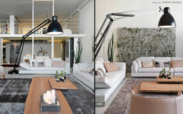 Incedible Loft in Italy 9