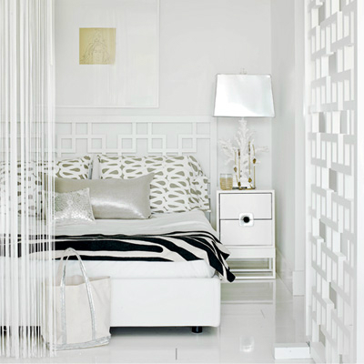 Ideas To Use Animal Prints  Bedroom 2