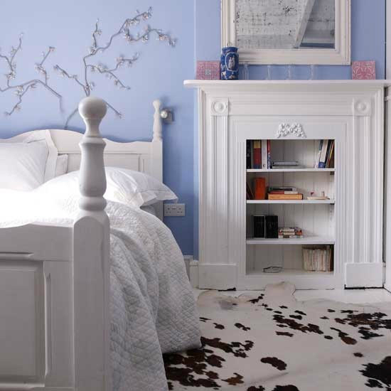 Ideas To Use Animal Prints  Bedroom 3