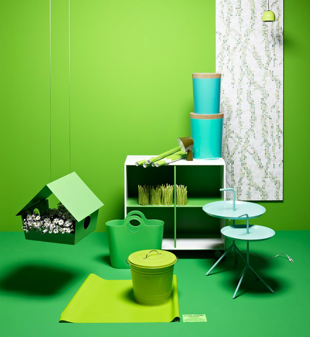 bold-green-color-decor
