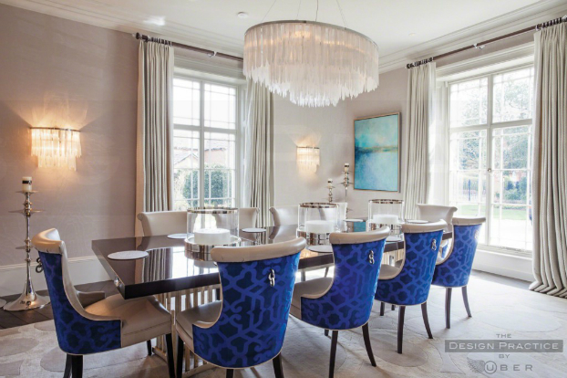 blue dining room furniture. contemporary dining room with navy blue chairs furniture r