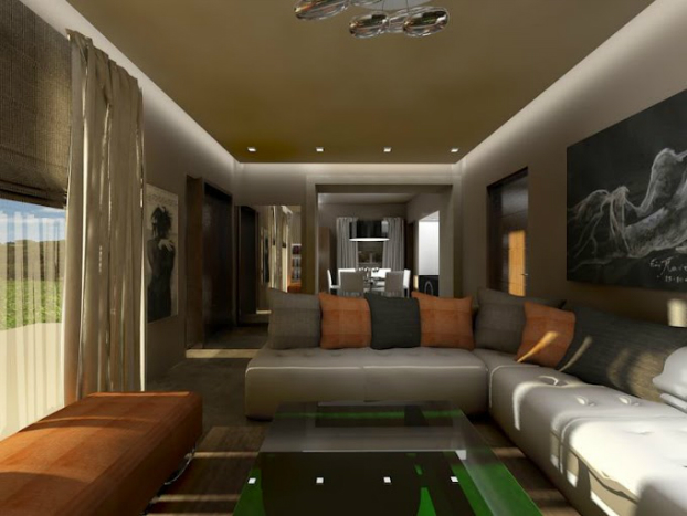 Contemporary Living Room Designs By Aliki 9