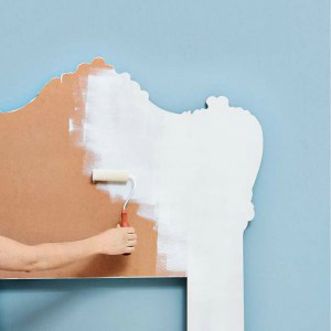 DIY your dream headboard 4