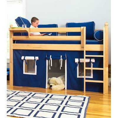 10 Fabulous Boys' House Beds 12