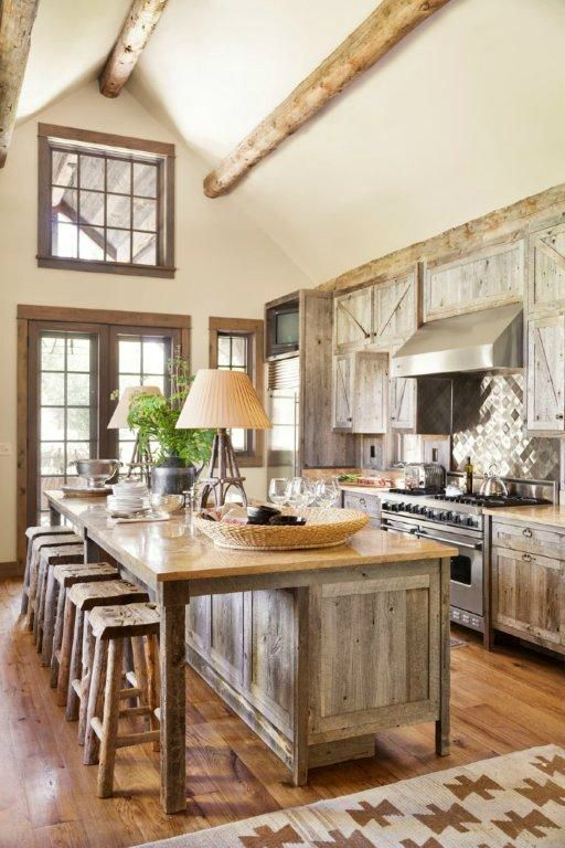 inspiring-country-kitchen-design