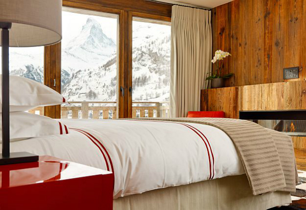 luxury Chalet With Warm and Cosy Ambience 11