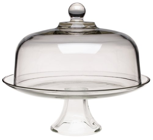 Dome For A Cake Stand