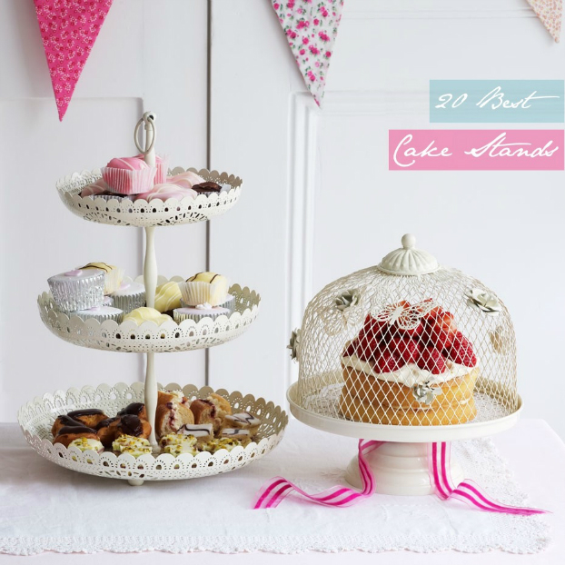 20 Best Cake Stands Decoholic