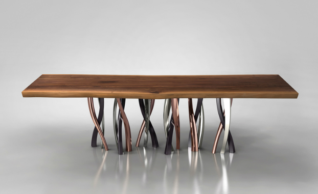 Il Pezzo 8 Dining Table 2