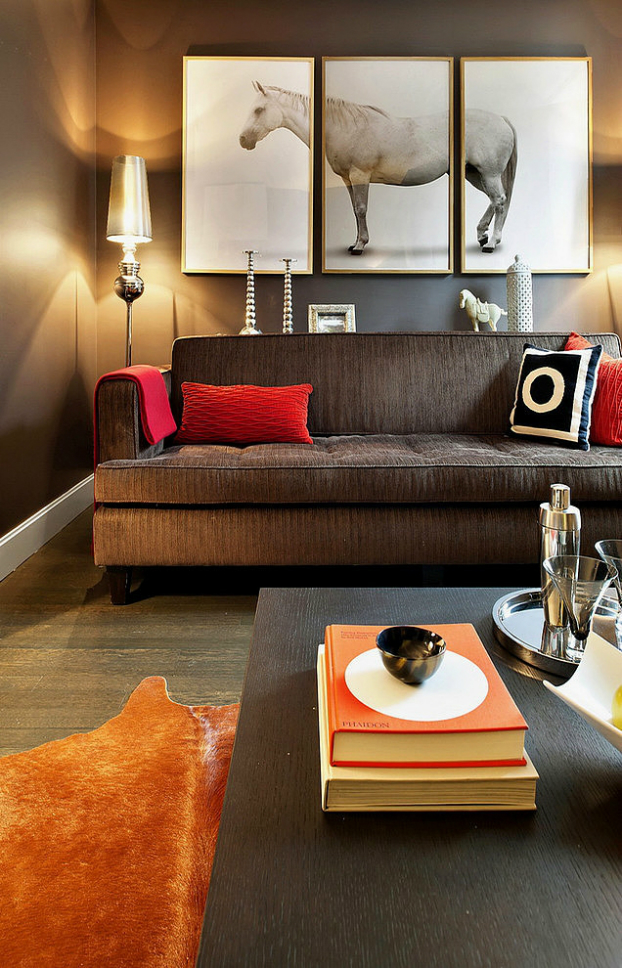30 Living Room Ideas For Men - Decoholic
