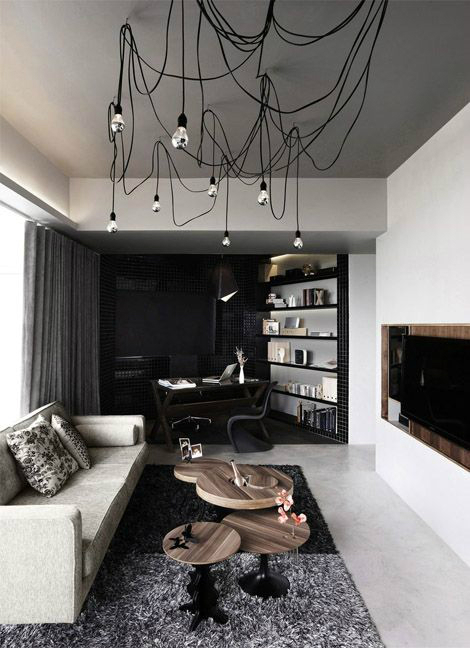 Living Room Ideas For Men 16