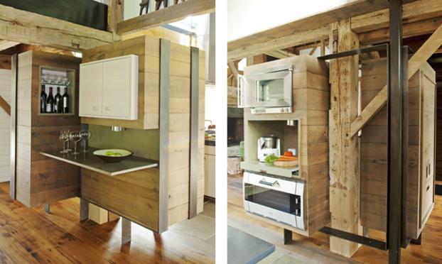Country House  interior by Alex Scott Porter Design4