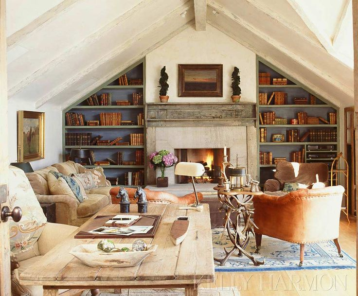 Cozy Living Room Decorating Ideas 19