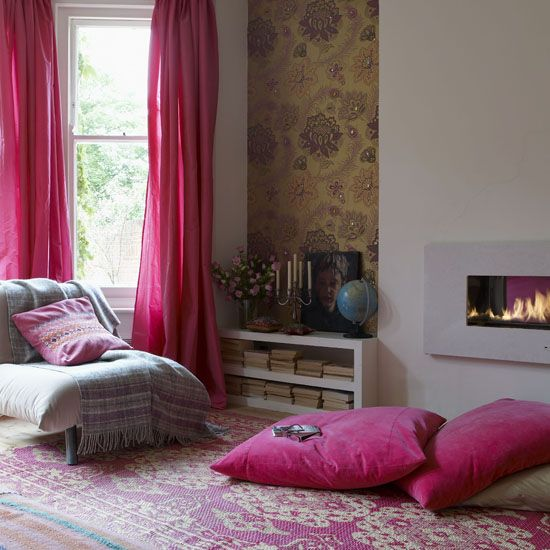 Cozy Living Room Decorating Ideas 38