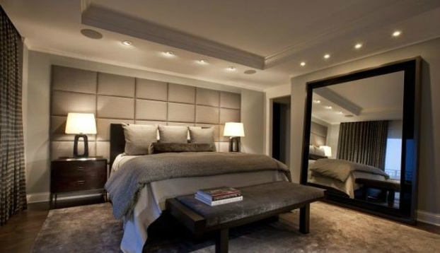 Dramatic Bedroom Ideas 27