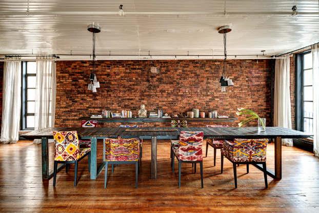 industrial loft restoration interior design 2