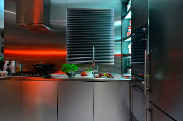 The Live - in kitchen by Lisiane Scardoelli 10