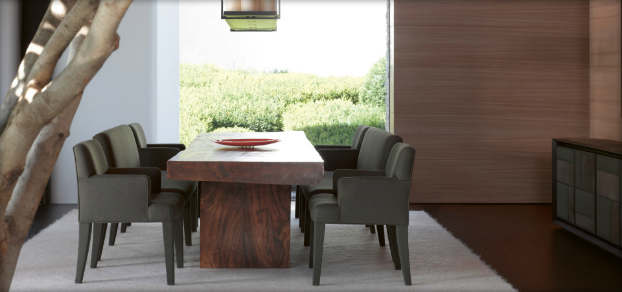 contemporary rustic chalet interior design  7
