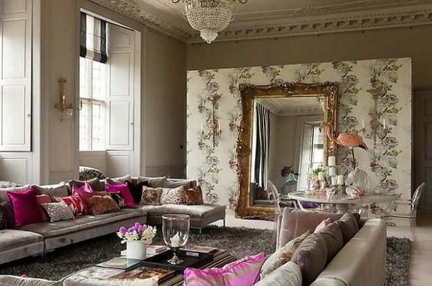 10 Living Room Ideas On A Budget Decoholic