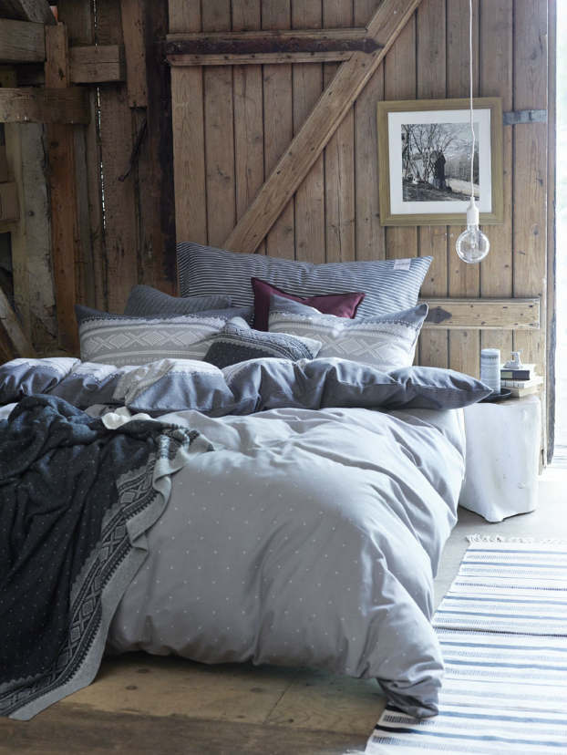 ... Rustic Bedroom Decorating Idea 47