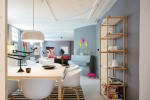urban fresh colorful interior design 13