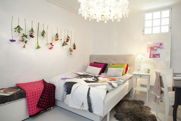 urban fresh colorful interior design 22