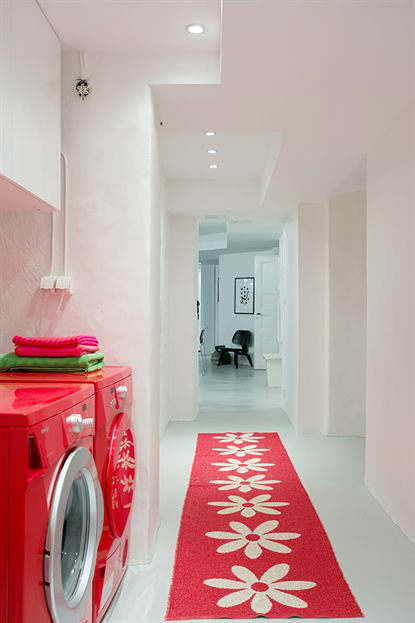 urban fresh colorful interior design 28